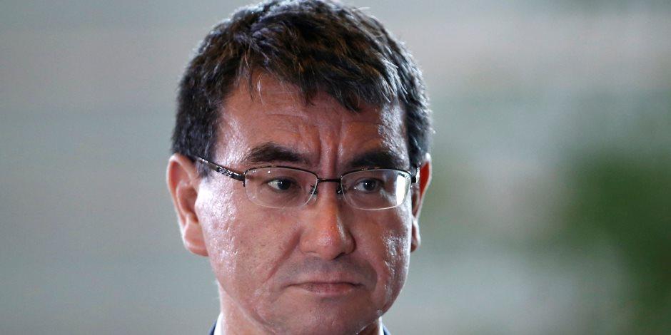 اليابان: علينا تحقيق مزيد من التعاون مع بكين لنزع السلاح النووى لبيونج يانج