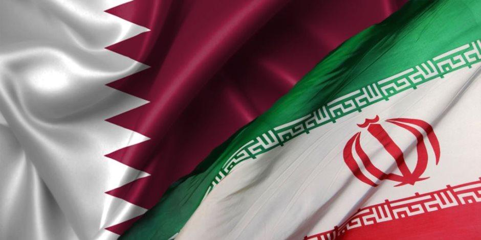 قطر ترتمي في أحضان «الملالي» مجددا وتطلب العون.. وإيران تستغل ذلك