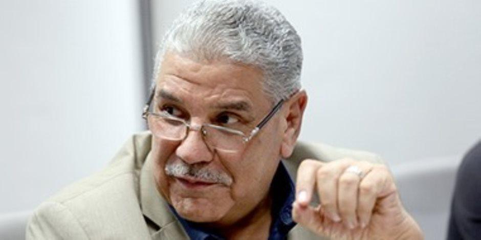 النائب محمود الصعيدي: الحكومة تعهدت للبرلمان بحماية محدودي الدخل ولن نفرط في حقهم
