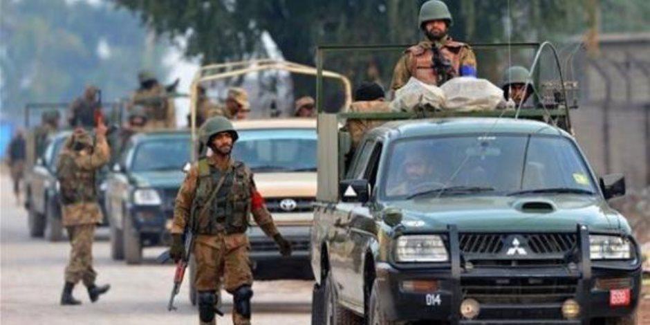 مقتل ثلاثة سياح إثر انهيار جسر بوادي «نيلم» الباكستاني