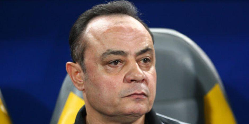 طارق يحيى مديرا فنيا لبتروجت خلفا لمحمد يوسف