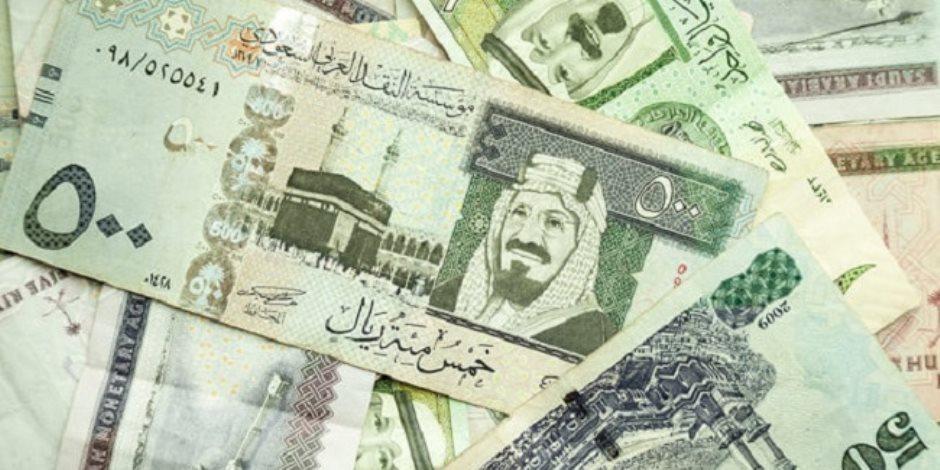 سعر الريال السعودي اليوم السبت 23 / 9 / 2017