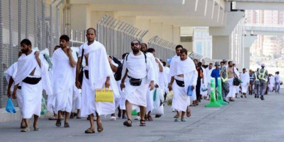 ارتفاع حالات الوفاة بين الحجاج المصريين إلى 101