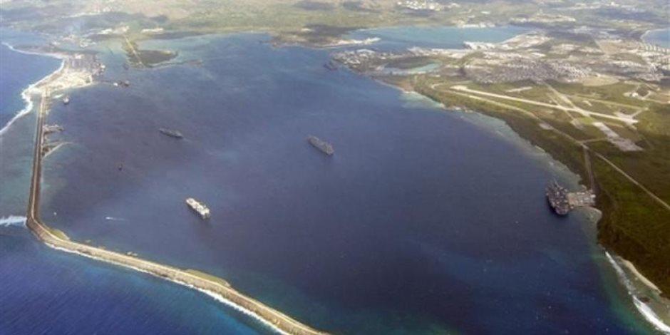 جزيرة غوام الأمريكية.. في انتظار الحرب العالمية الثالثة