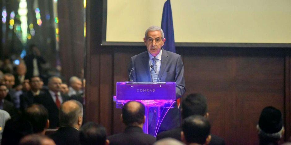 وزير التجارة يترأس وفدا في «اللجنة المصرية السعودية» المشتركة