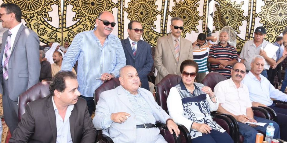 انتصارا للمواطن.. تدشين أول بورصة سلعية في مصر (صور)