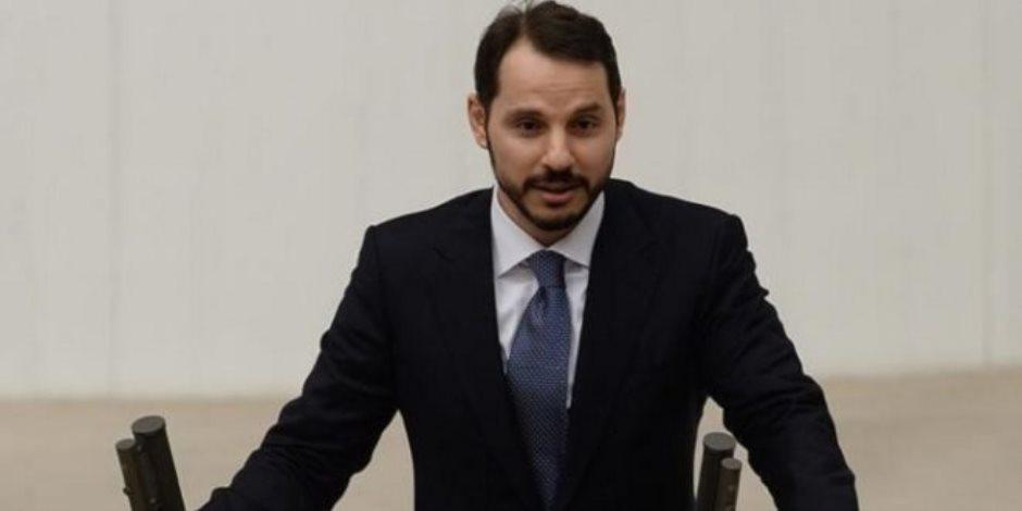 بيرات البيرق: تركيا تتطلع لتنويع إمدادات الغاز
