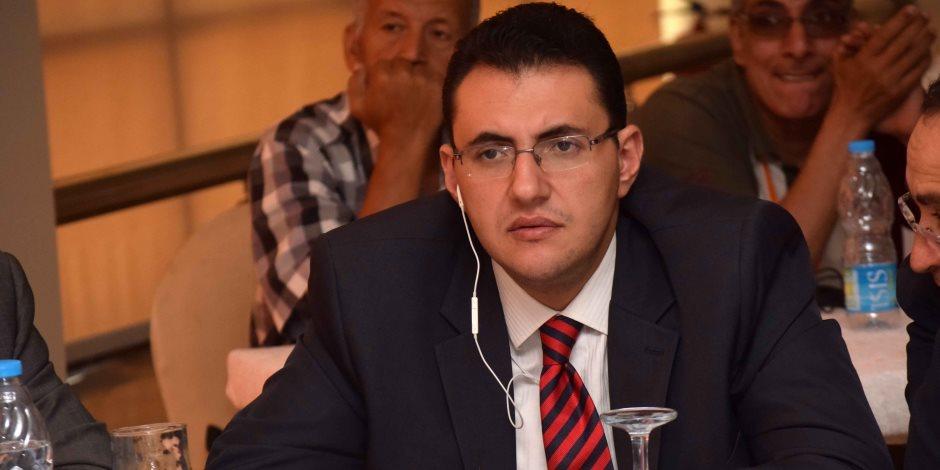 """خالد مجاهد.. المتحدث الإعلامي """"المتعجرف"""""""