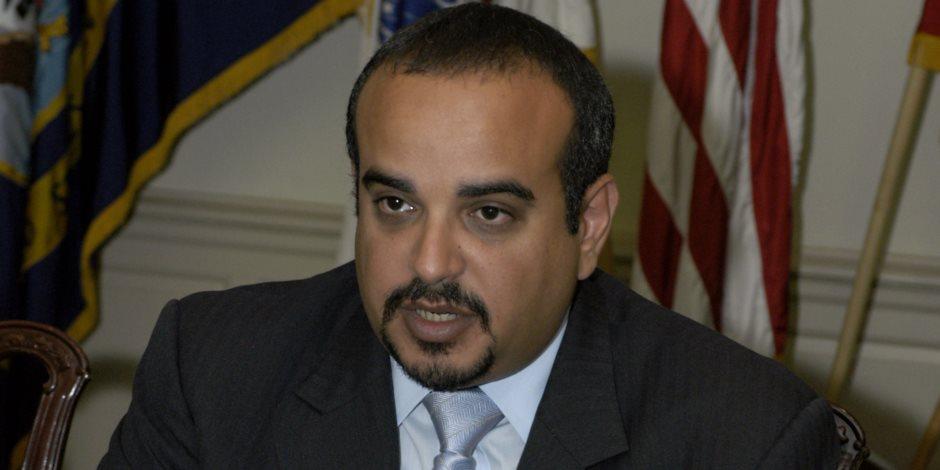 ولي عهد البحرين يعزي السيسي في ضحايا انفجار الإسكندرية