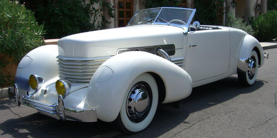 أوبرن .. أفخم وأقوى سيارات القرن الماضي