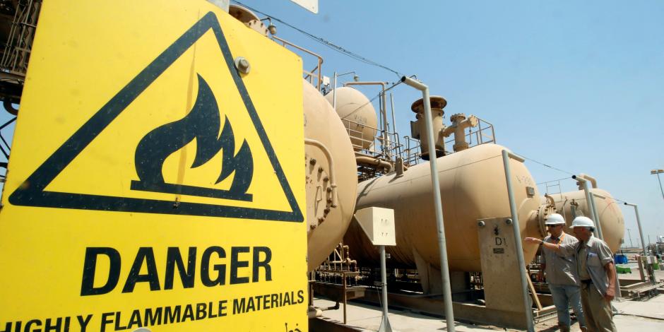 العراق يستثنى منتجات نفطية من أرباح الشركات فى عقود يونيو