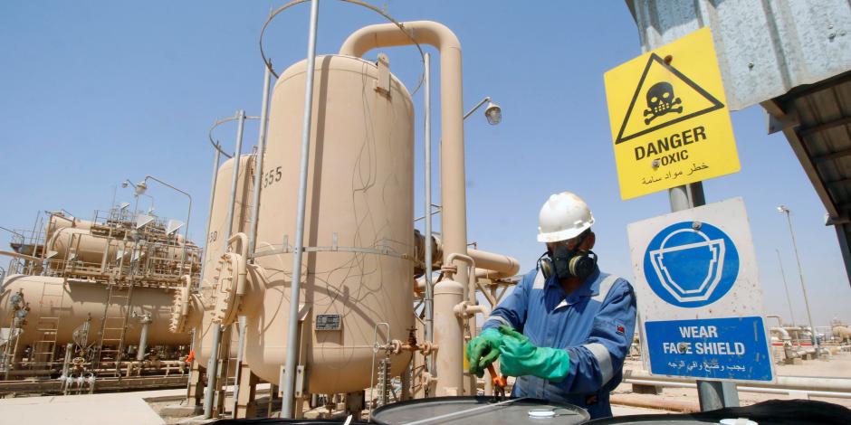 مؤسسة النفط الليبية ترحب بالقبض على أكبر مهربي المحروقات في البلاد