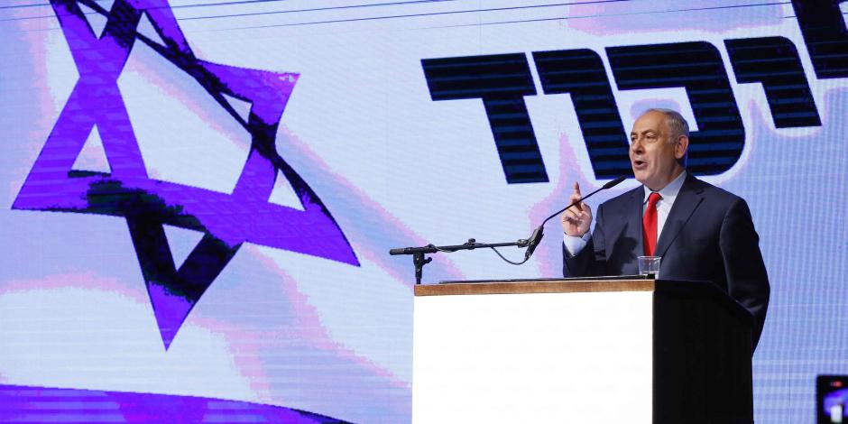 نتنياهو يشكل لجنة وزارية خاصة لبحث مشكلة المهاجرين الأفارقة بإسرائيل