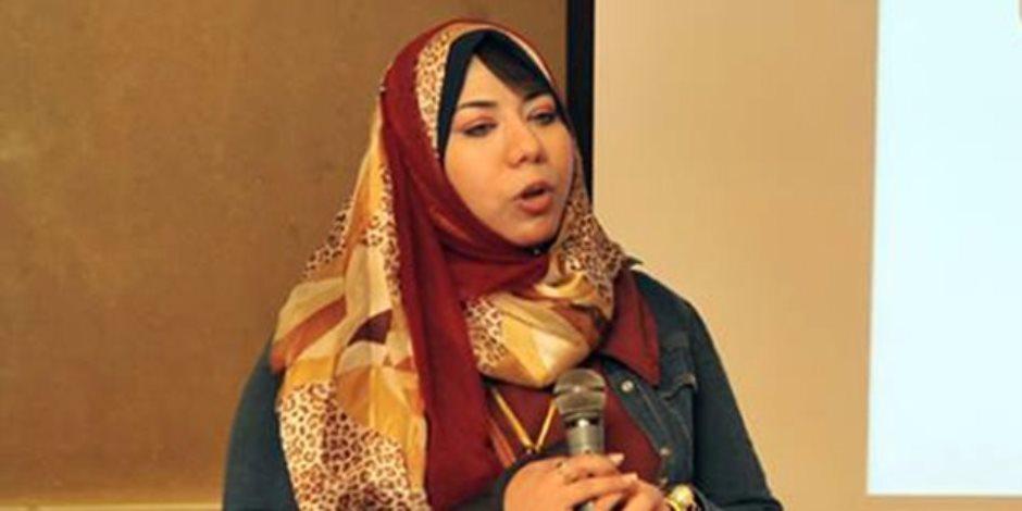 برلمانية تتقدم بـ4 طلبات إحاطة لـرئيس مجلس النواب ضد محافظ بورسعيد