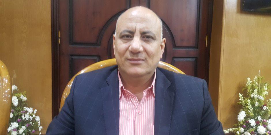 صاحب محل تليفونات محمول يدعي اختطافه للهروب من مديونياته في الإسماعيلية