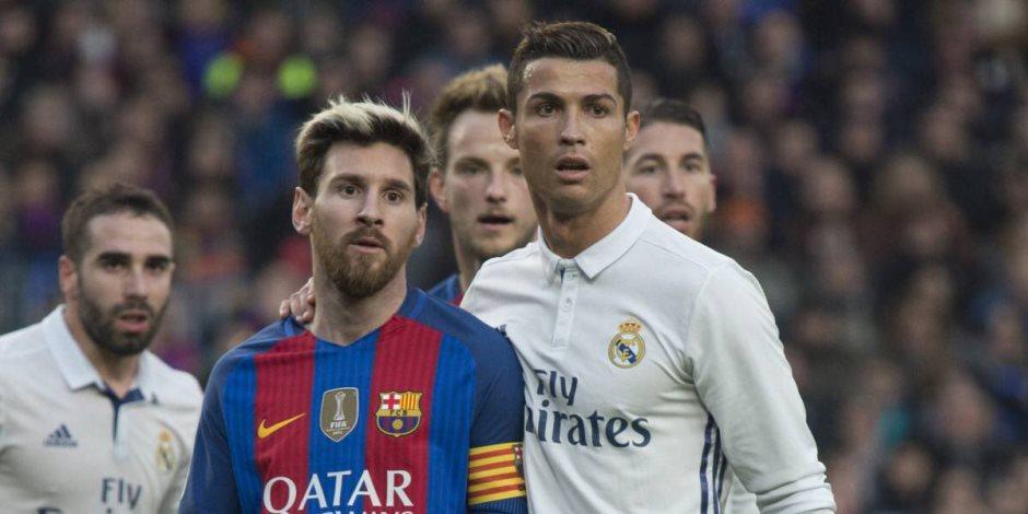 كلاسيكو ريال مدريد وبرشلونة فى أمريكا والصين الموسم المقبل