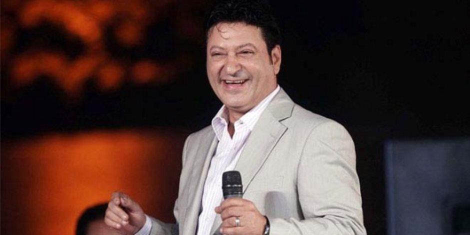محمد الحلو على مسرح معهد الموسيقى العربية الأربعاء 15 نوفمبر