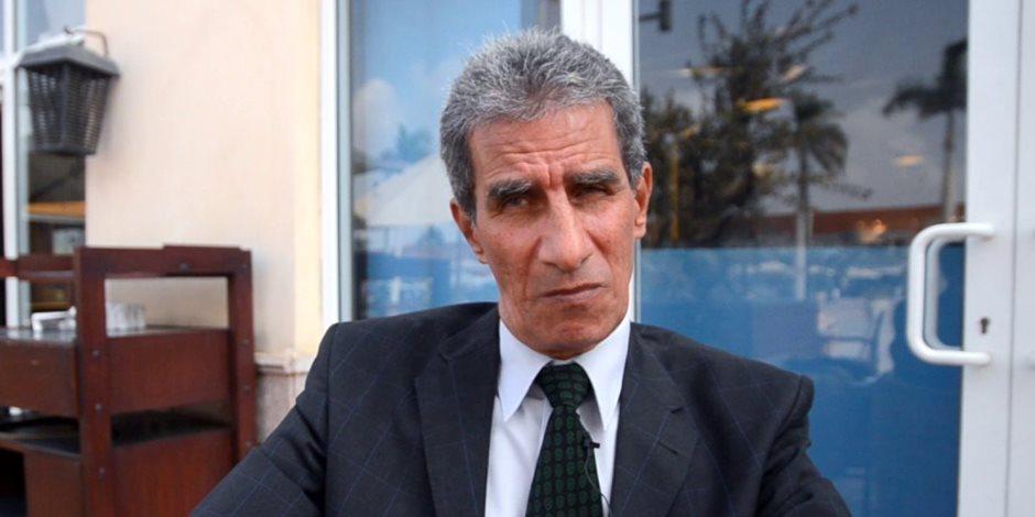 معصوم مرزوق يحرض ضد القضاء المصري: إن لم تستح «تآمر» كما شئت