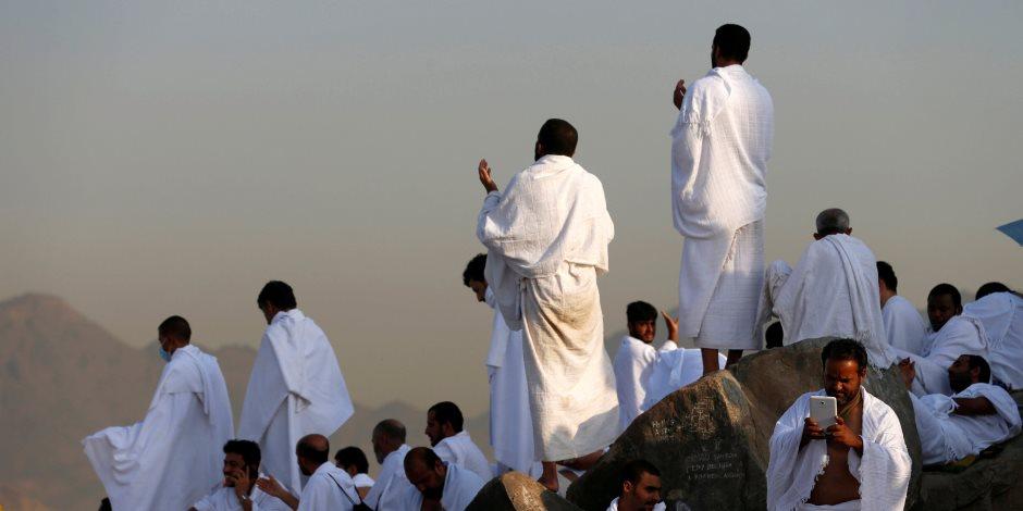 طائرات مروحية لرصد الأمن في موسم الحج بمكة والمدينة المنورة