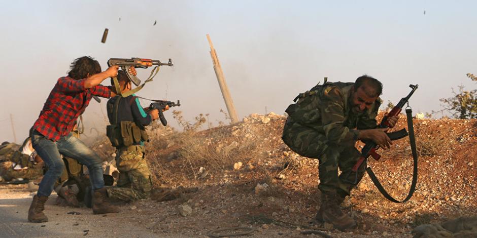 قراءة في خريطة انسحاب القوات الأمريكية من سوريا.. لماذا تراجع ترامب؟