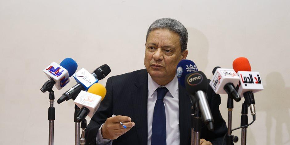 كرم جبر: مشروع القانون الجديد للصحافة والإعلام يرسخ لأحكام الدستور