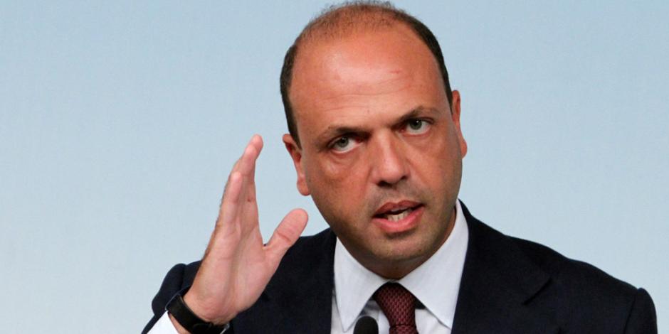وزير خارجية ايطاليا: مصر شريكا هاما في ملفات ليبيا ومكافحة الإرهاب