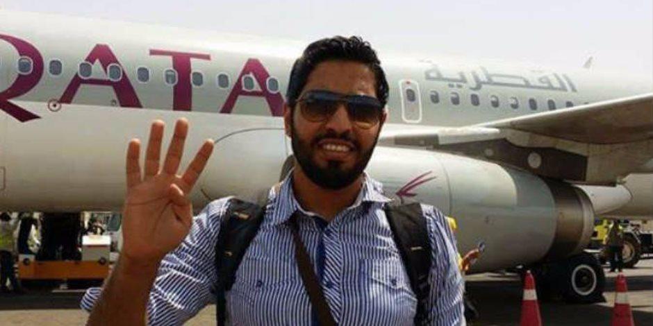 القصة الكاملة لخطوات الشيطان «عبد الرحمن عز» من ميدان التحرير لحضن الجماعة
