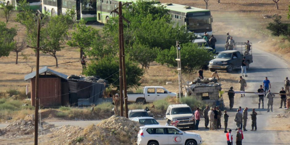 المعارضة السورية تستعد لمفاوضات «جنيف» من الرياض