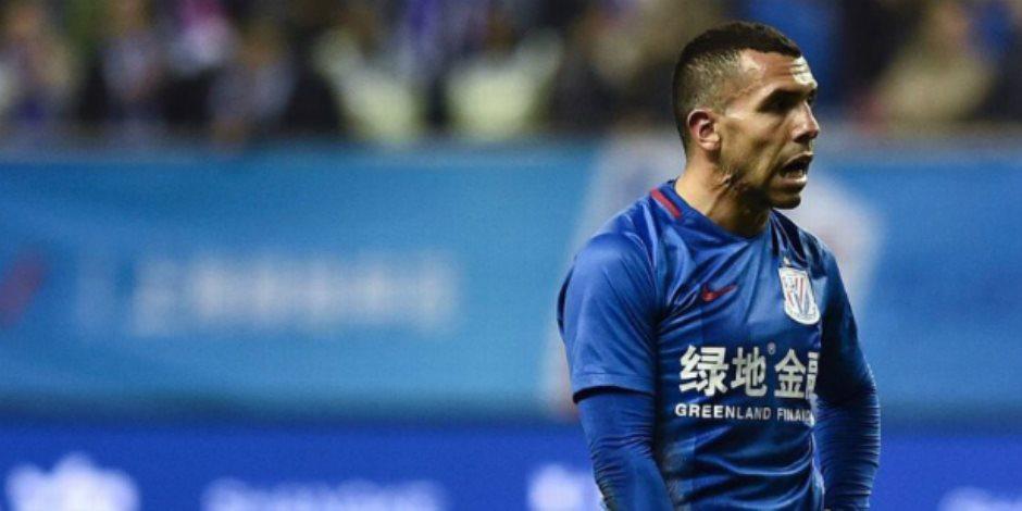 تيفيز: الكرة الصينية لن تتمكن من الوصول لمستوى كبير حتي 50 عاماً