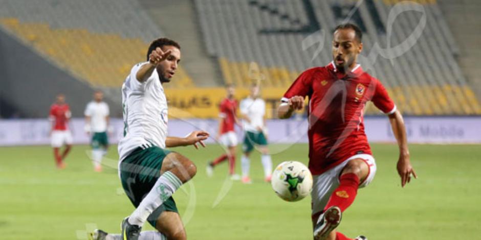 الأهلي يعتذر عن عشاء السفير المصري بالإمارات بسبب رحلة العودة