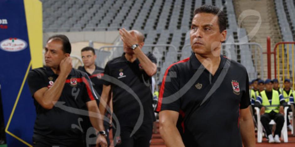 ذكري سيئة تطارد البدرى منذ 8 سنوات في نهائى كأس مصر (تقرير)