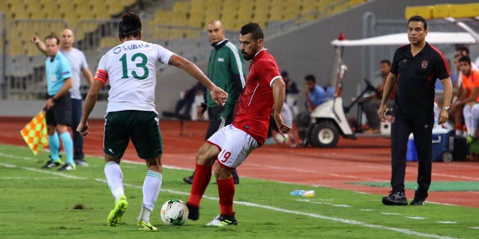 ON Sport تقدم تغطية خاصة لمؤتمر السوبر المصري بحضور رئيسا ومدربا الأهلي والمصري