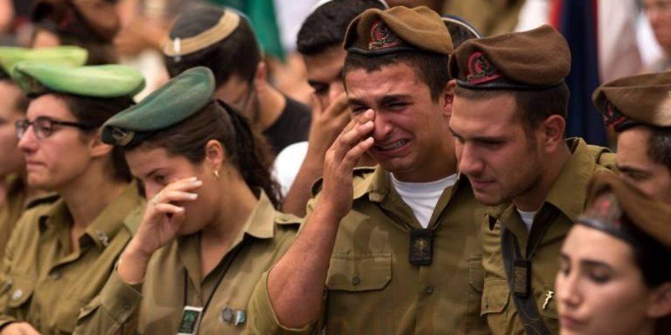 مقتل وإصابة جنود إسرائيليين في الجولان