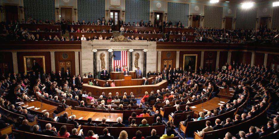 طرح تشريع بمجلس الشيوخ الأمريكي بشأن العمل العسكري ضد المتطرفين