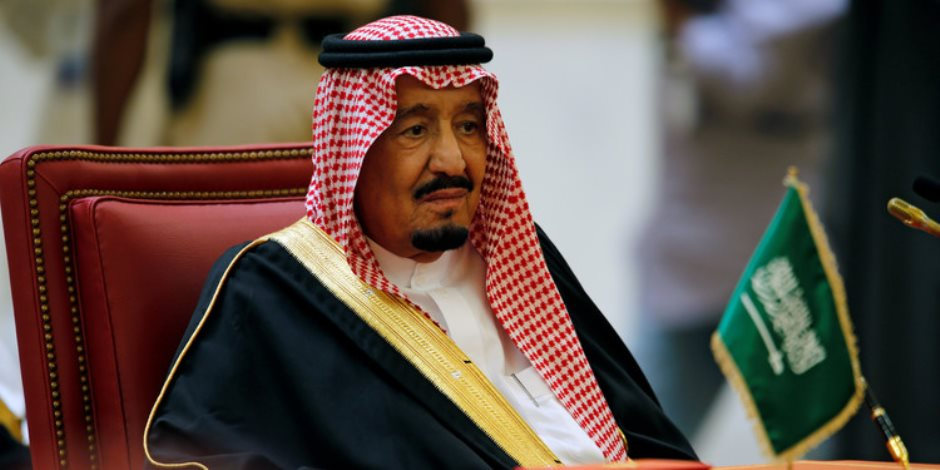 """تفاصيل اتصال الرئيس الأمريكي بالعاهل السعودي.. ماذا قال الملك سلمان لـ""""ترامب""""؟"""