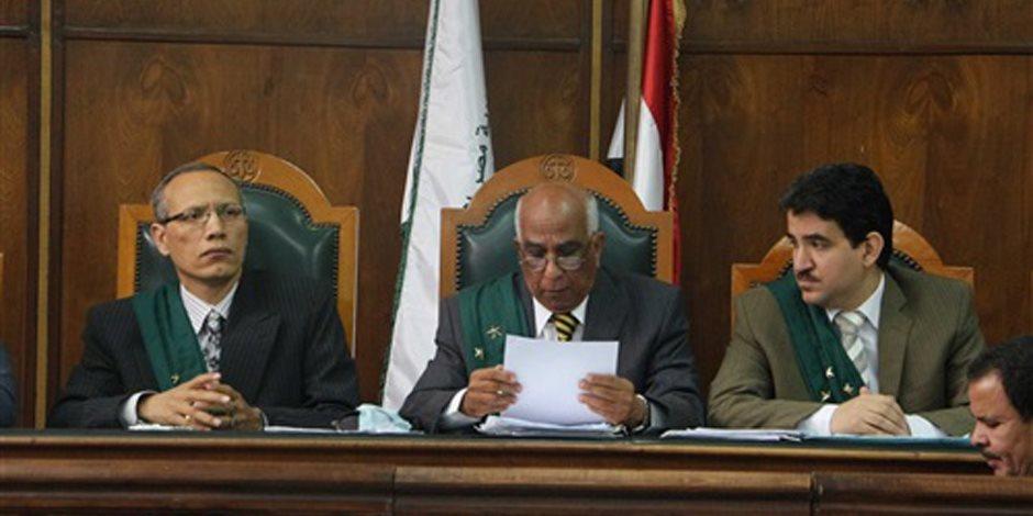 براءة سكرتير محافظ المنوفية ومدير المحاجر من تهمة إرتكاب مخالفات صرف حوافز