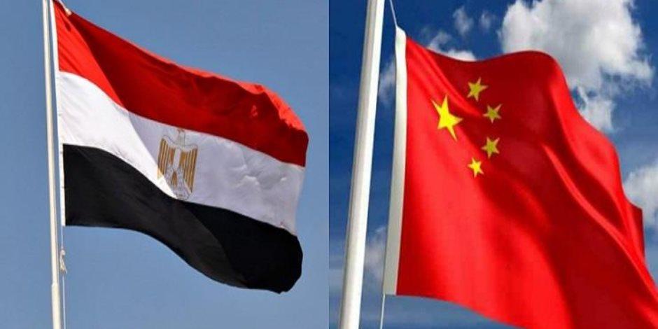 تاريخ العلاقات المصرية الصينية.. هل يكسب السيسي الرهان على العملاق الأسيوي؟ (فيديو)