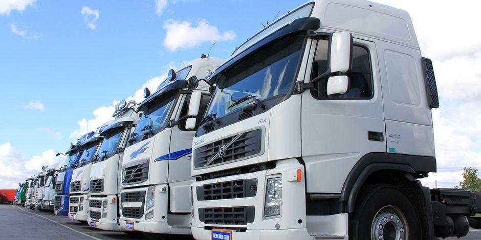 تراجع مبيعات الشاحنات المستوردة 74.8% والمجمعة محلياً 38.2% بشهر يونيو الماضي