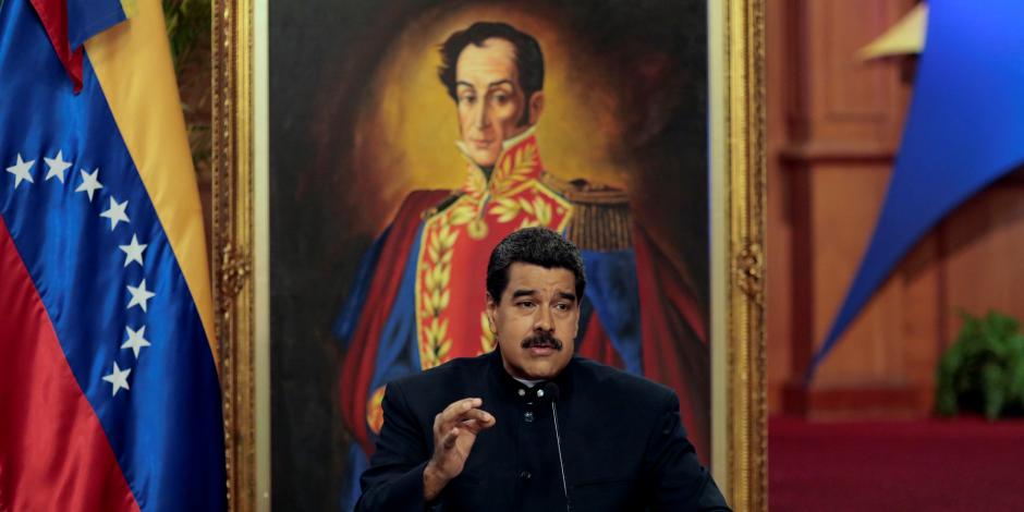 أول قرار لرئيس فنزويلا بعد فوزه في الانتخابات