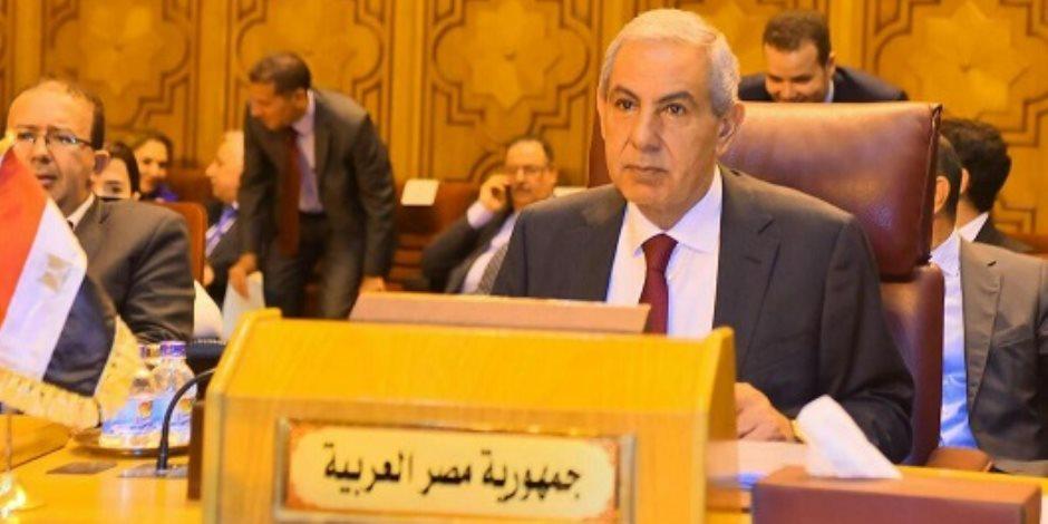 تفاصيل مشاركة مصر في فعاليات الاجتماع الوزاري لمنظمة التجارة العالمية