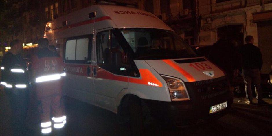 إصابة 5 أشخاص في مشاجرة بالشوم بين عائلتين بنجع حمادى بسبب «مسقى للري»