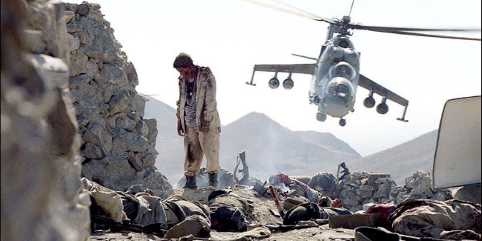 قتال بين القوات الأفغانية وطالبان للسيطرة على طريق بإقليم غزنة