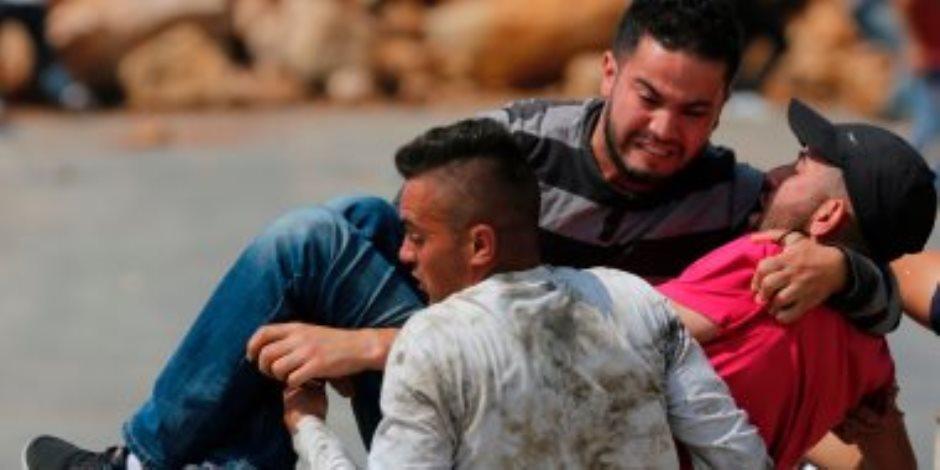 سفير فلسطين لدى سويسرا: نناقش آلية للتحقيق في أحداث «يوم الأرض»