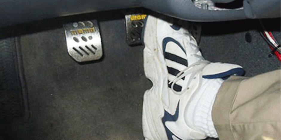 كيف تتصرف في حالة تعطل الفرامل أثناء القيادة ؟