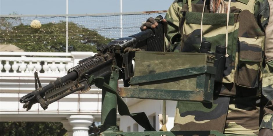مقتل 4 أشخاص فى اشتباكات عرقية على الحدود بين الصومال وإثيوبيا