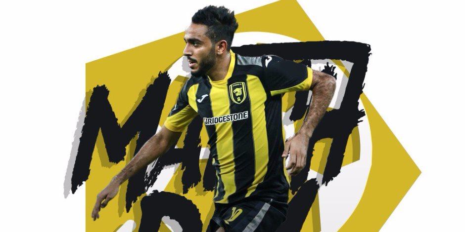 محمود كهربا يعلن عن تلقيه عرض شراء نهائي في الدوري الألماني