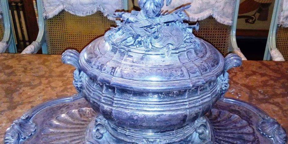 «س و ج».. تعرف على قصة إنشاء متحف ركن حلوان