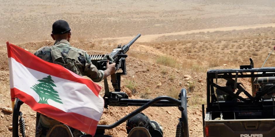 ماذا يريد الغرب من دعم الجيش اللبناني؟.. فتش عن إسرائيل