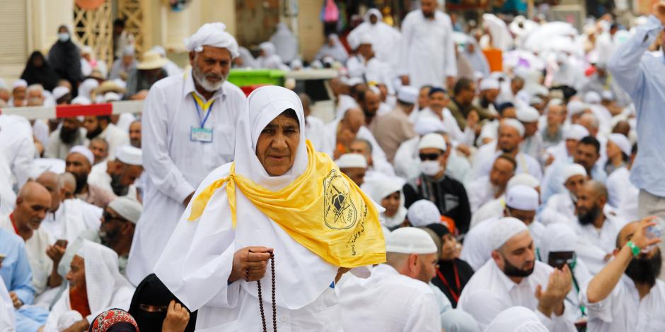 الصحة: وفاة الحالة الـ 50 بين الحجاج المصريين بالأراضي السعودية