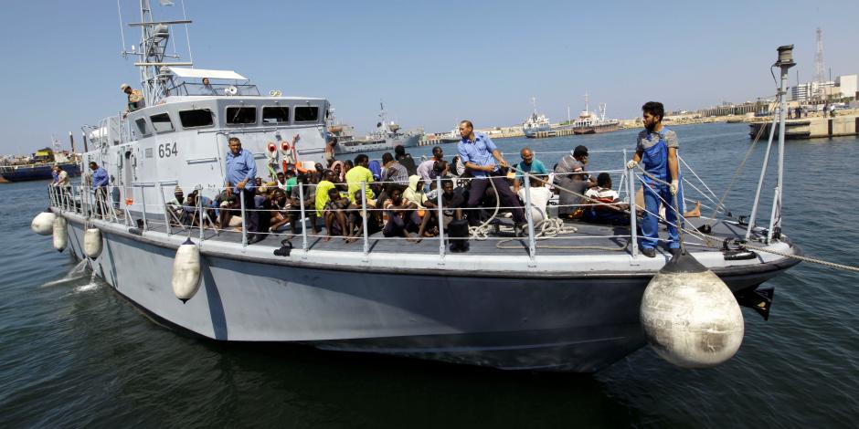 مساعي الاتحاد الأوروبي للحد من اللاجئين.. «رفع الإنفاق حلا»